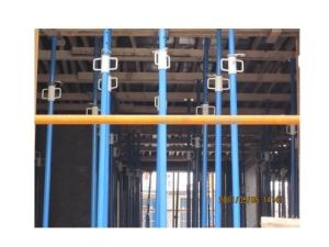 Middle East Type Scaffolding Jack Post pictures & photos