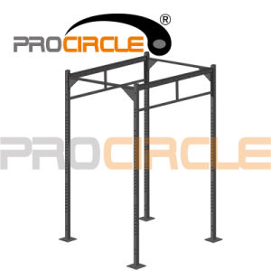 Burly Freestanding Training Crossfit Rack (PC-CR2003) pictures & photos