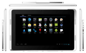 22inch Rockchip Quadcore Tablet PC pictures & photos