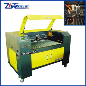 Laser Machine, CCD Laser Cutter, CO2 Laser Machine pictures & photos