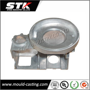Customized Aluminum Die Casting for Mechanical Use Component pictures & photos