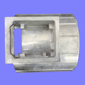Customized Aluminum Precision Die Casting for Motor Housing pictures & photos