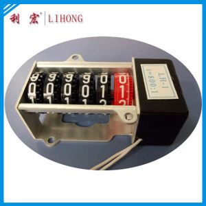 Good Anti-Magnetic Stepper Motor Counter pictures & photos