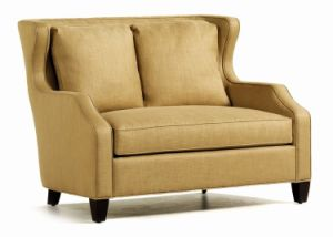 Wooden Hotel Furniture of Sofa (NL-6607) pictures & photos