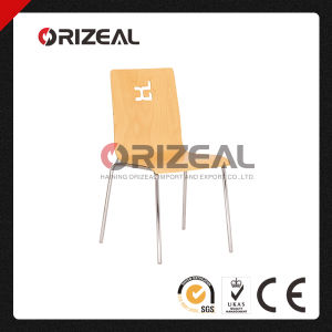 Plywood Chair (OZ-1009) pictures & photos