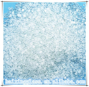 1.2-1.5mm Grinding Glass Beads