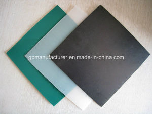 Geomembrane Liner/Fish Farm Pond Liner HDPE Geomembrane pictures & photos