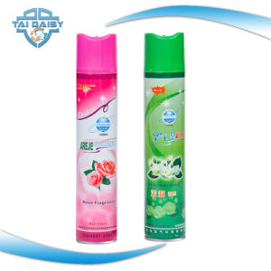 Rose Fragrance Air Freshener Spray pictures & photos