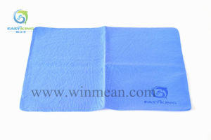 Chamois Cloth Factory, Chamois Towel Manufacturer pictures & photos