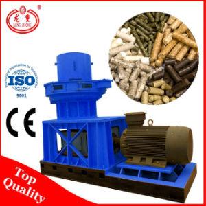 Screw Type Biomass Briquette Machine
