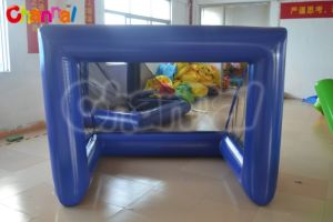 Superior Quality Inflatable Water Polo Goal pictures & photos