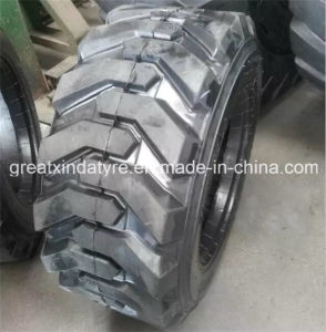 Bias Truck Tyres, Nylon Rib Lug Tire (13.00-24, 17.5-25) pictures & photos