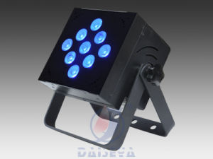 Popular Battery Cube LED PAR Light