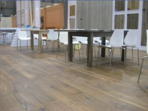 14/3*150*1900mm Oak Parquet Floor / Engineered Wood Flooring pictures & photos