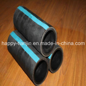 Highly Abrasion Resistant Rubber Sand Blast Hose pictures & photos