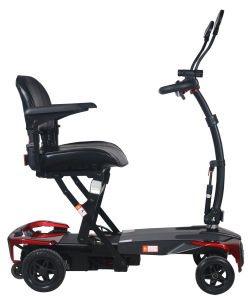 Solax Portable Mobility Scooter for The Elders pictures & photos