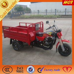 China New Product Motorcycles with Three Wheels pictures & photos