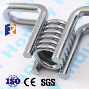 Flared Thin Slab Coil Insert for Precast Concrete Building Fastener