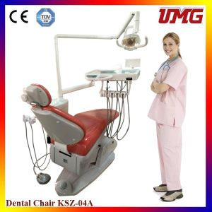 2016 Popular in Europe Dental Lab Equipment Cheap Dental Chair pictures & photos