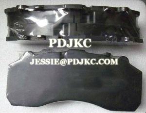 Truck&Bus Brake Pad (WVA29087) pictures & photos