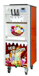 2013 Hot Ice Cream Machine Floor Type (BQL-818) pictures & photos