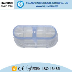 Disposable Rescue CPR Mask with One Way Valve pictures & photos