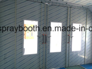 High Standard Customized Paint Spray Booth with CE pictures & photos