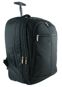 Trolley Luggage Laptop Bag (ST7091B) pictures & photos