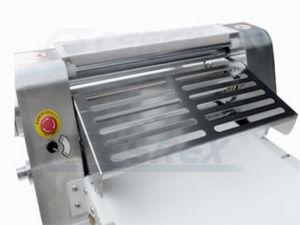 Flour Roller Presser Reversible Danish Dough Bench Sheeter pictures & photos