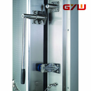 Heavy Type Sliding Door /Manual Sliding for Cold Storage pictures & photos