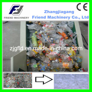 Plastic Recycling Machine with CE pictures & photos