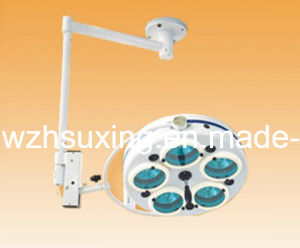 5-Reflector Luminescence Shadowless Lamp pictures & photos