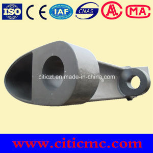 High Quality Rudder Horn and Rudder Arm for Ship & Boat & Marine pictures & photos