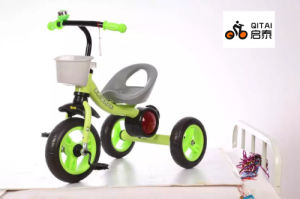 Cheap Baby Tricycle, Kids Tricycle pictures & photos
