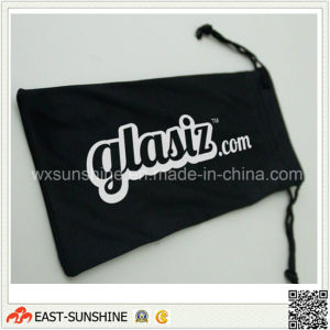 Top Grade Microfiber Pouch for Glasses/Lens (DH-MC0201) pictures & photos