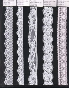 Superior Quality Shrink Resistance Lace Trimming (with oeko-tex certification W70038) pictures & photos