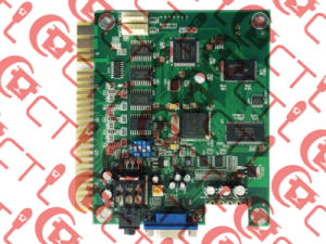 Jamma Board 60in1 Spare Part