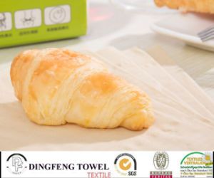 100% Bamboo Fiber Spunlace Deep Cleansing Tissue Paper Df-T210 pictures & photos