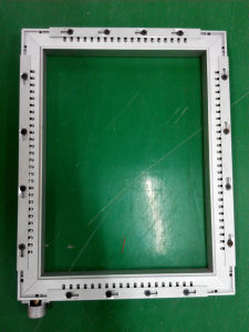 Pneumatic Frame for SMT Stencil, Used on Stencil Printer Pm3040 pictures & photos