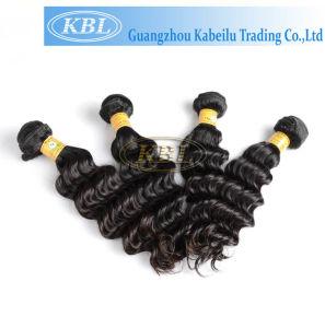 Virgin Peruvian Hair Extension (KBL-pH-DW) pictures & photos