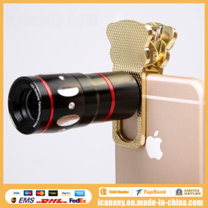 4 in 1 Universal Clamp Camera Lens pictures & photos
