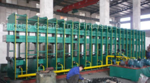 Hot Sale Conveyor Belt Press (NEW TECHNOLOGY) pictures & photos