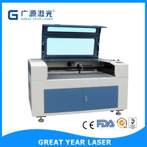 CO2 Laser Engraving Cutting Machine, Engraver, 120W pictures & photos