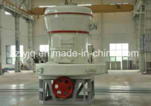 Mtw Series High Quanlity Big Efficiency European Type Fine Powder Grinder Mill pictures & photos