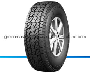 SUV a/T Car Tires LTR 215/75r15, P215/70r16, P225/70r16, P255/70r16 pictures & photos
