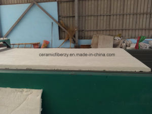 Ceramic Fiber Products of Ceramic Fiber Blanket 1100c