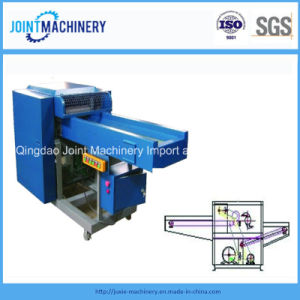 Cutting Machine-Waste Recycling Machine for Spinning Line pictures & photos