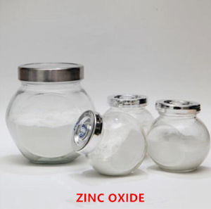 Industry High Purity Zinc Oxide with 99.7%