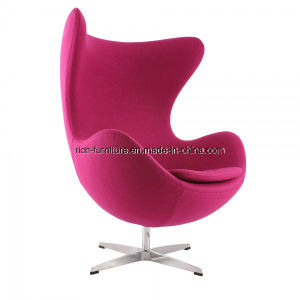 Modern Classic Designer Egg Leisure Chair for Hotel, Living Room, pictures & photos