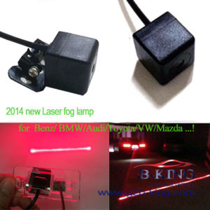 Special IP67 Laser Car Fog Lamp (LF-JG002) pictures & photos